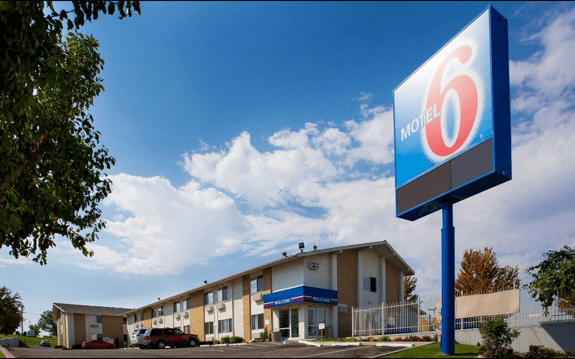Ultimate List of Best Backpacker Hostels in Idaho, USA Motel 6 Boise - Airport