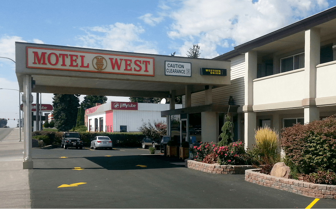 Ultimate List of Best Backpacker Hostels in Idaho, USA Motel West Idaho