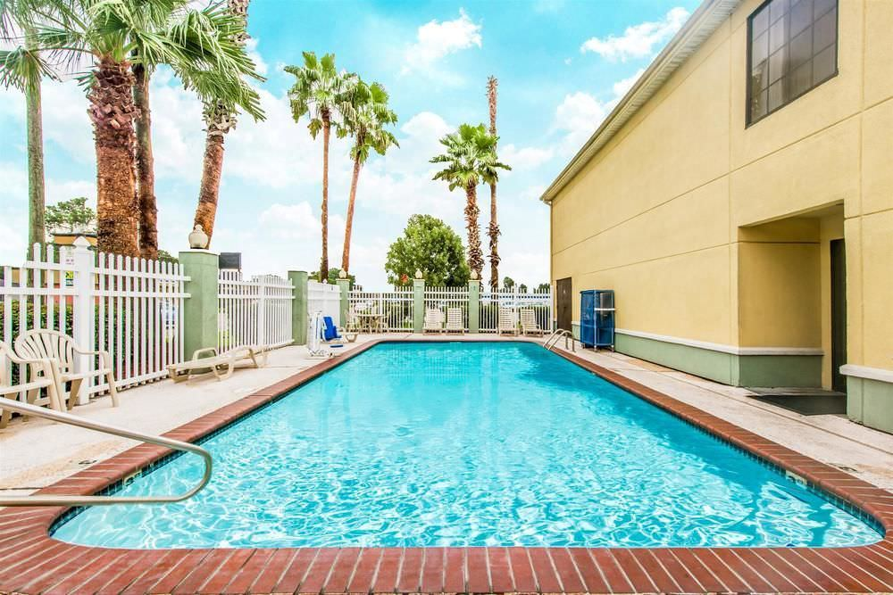 Ultimate List of Best Backpacker Hotels In Lake Charles Super 8