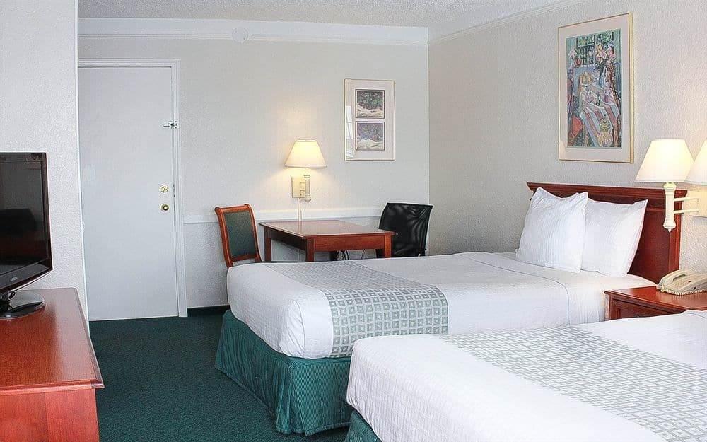Ultimate List of Best Backpacker Hotels In Metairie La Quinta Inn