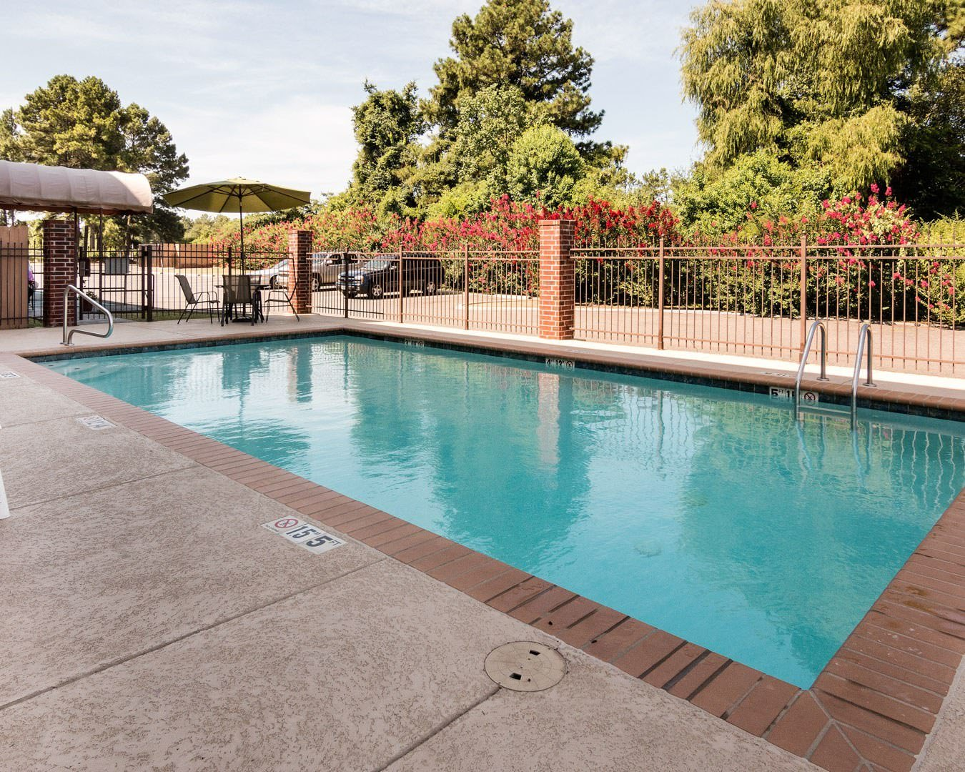 Ultimate List of Best Backpacker Hotels In Shreveport Quality Inn