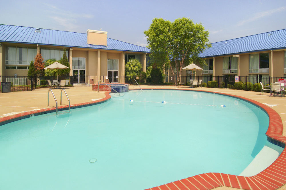 Ultimate List of Best Backpacker Hotels In Shreveport Rodeway Inn & Suites
