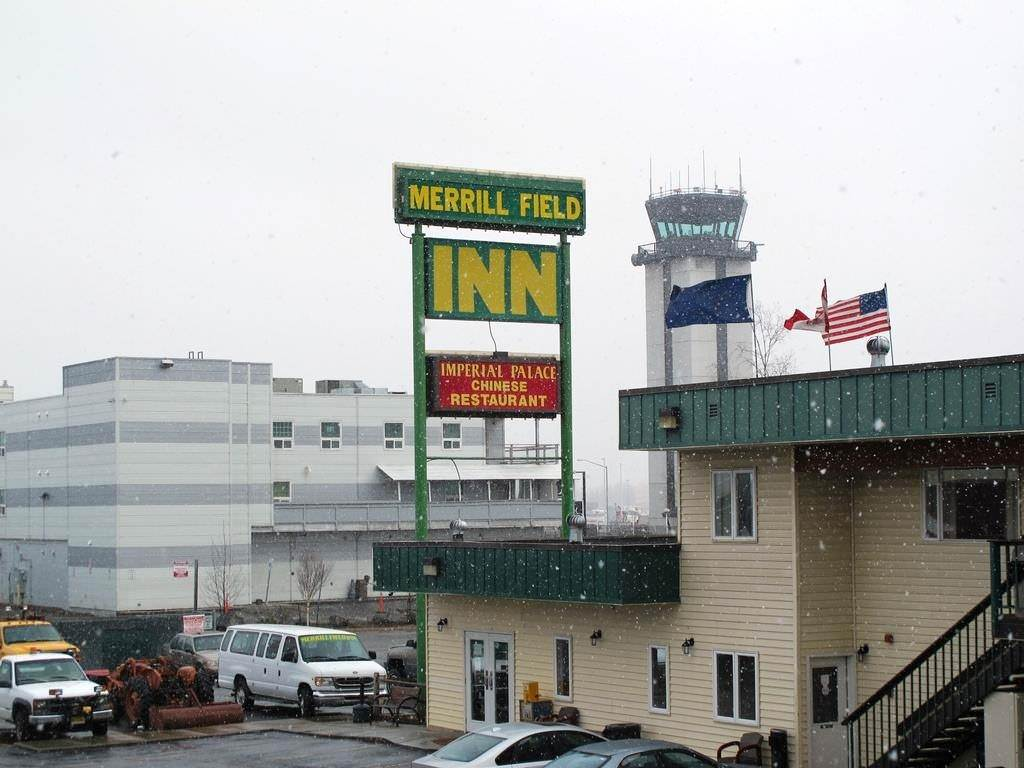 Ultimate List of Best Cheap Hostels for Backpackers in Anchorage, Alaska, Merrill Field Inn