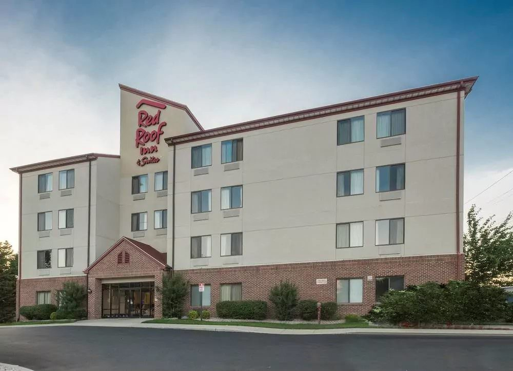 Ultimate List of Best Cheap Hostels for Backpackers in Dover City, Delaware, Red Roof Inn & suites Dover