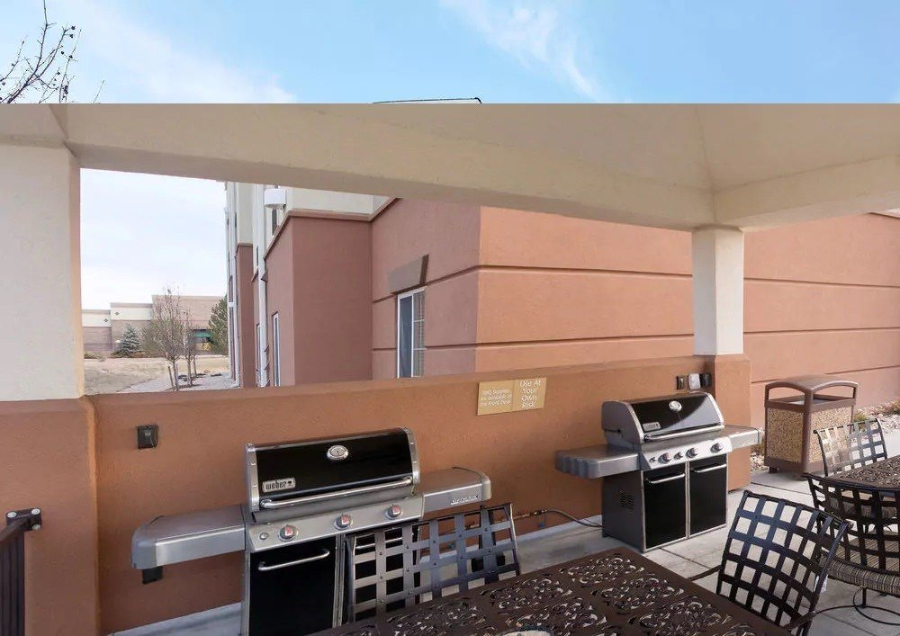 Ultimate List of Best Cheap Hostels for Backpackers in Greeley, Colorado, Candlewood Suites Greeley