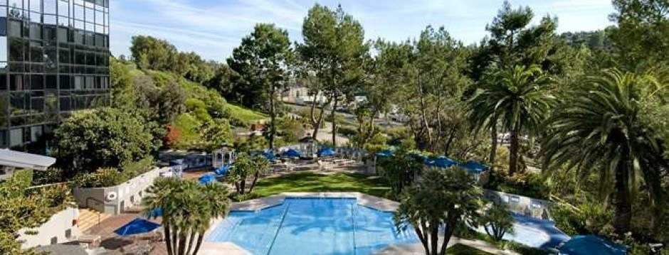 Ultimate List of Best Luxury Hotels in California, Hilton Los Angeles Universal City Hotel