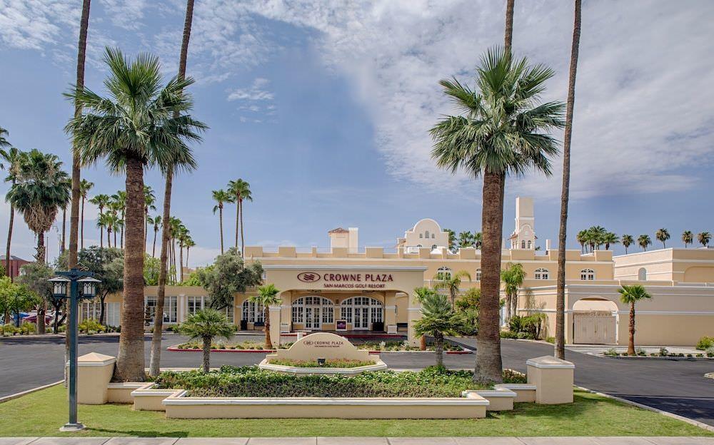 Ultimate List of Best Luxury Hotels in Chandler, Arizona, Crowne Plaza Phoenix - Chandler Golf Resort