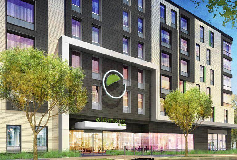 Ultimate List of Best Luxury Hotels in Chandler, Arizona, Element by Westin Chandler
