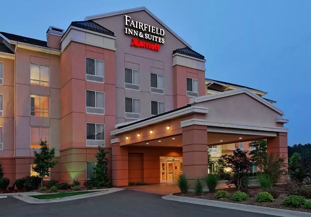 Ultimate List of Best Luxury Hotels in Conway, Arkansan, Fairfield Inn and Suites by Marriott Conway
