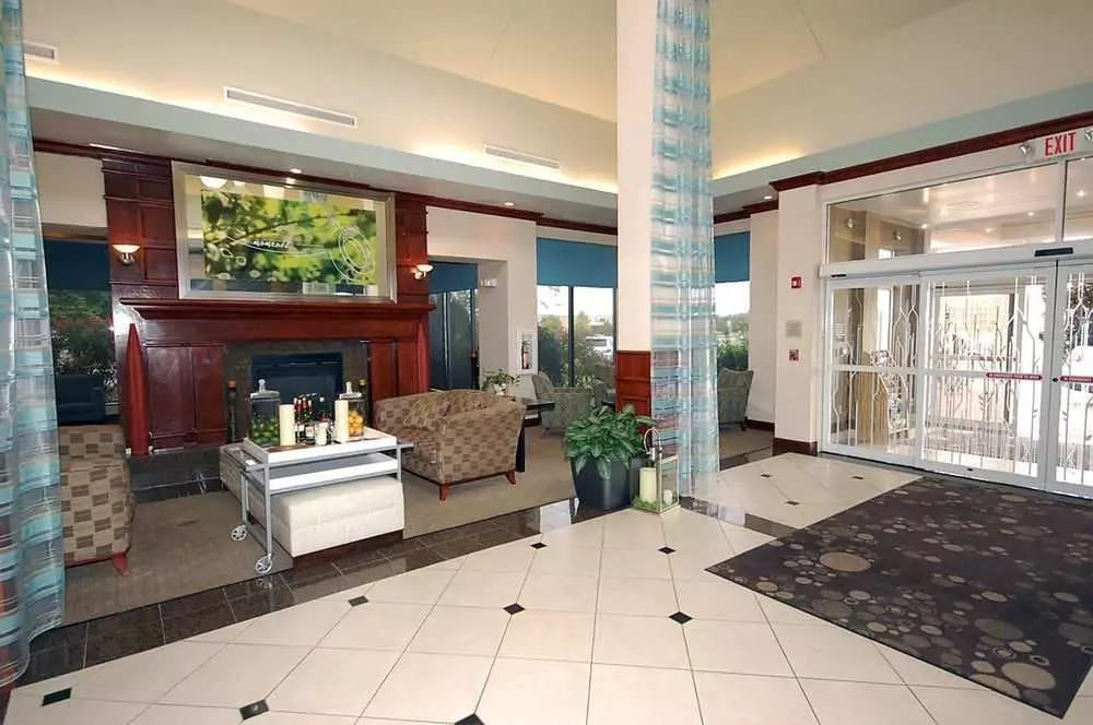 Ultimate List of Best Luxury Hotels in Conway, Arkansan, Hilton Garden Inn Conway