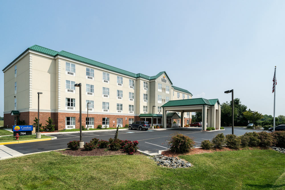 Ultimate List Of Best Luxury Hotels In Dover Delaware Comfort Inn Suites