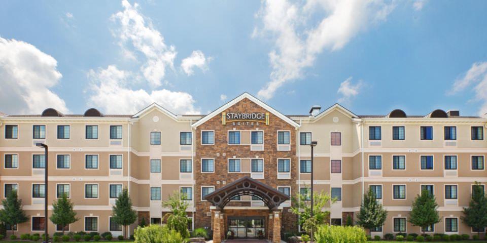 Ultimate List of Best Luxury Hotels in Fayetteville, Arkansan, Staybridge Suites Fayetteville