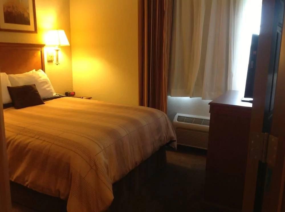 Ultimate List of Best Luxury Hotels in Jonesboro, Arkansan, Candlewood Suites Jonesboro