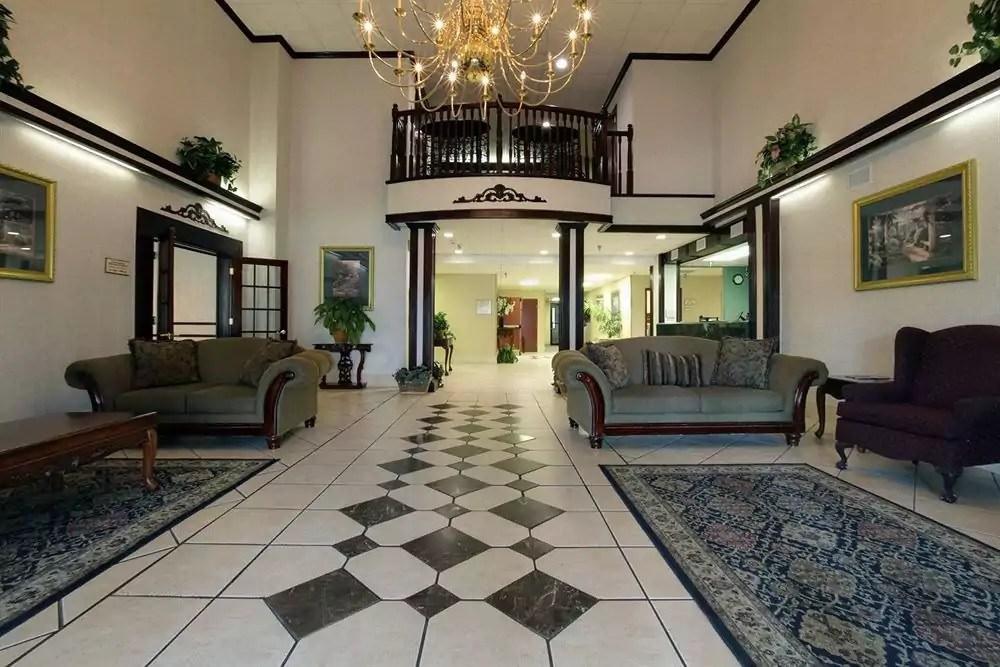 Ultimate List of Best Luxury Hotels in Jonesboro, Arkansan, Lexington Suites of Jonesboro