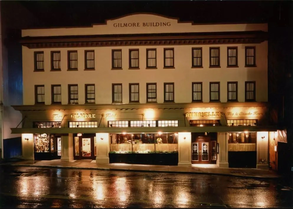 Ultimate List of Best Luxury Hotels in Ketchikan, Alaska, Gilmore Hotel Ketchikan