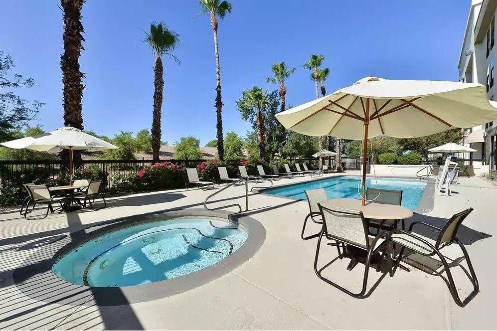 Ultimate List of Best Luxury Hotels in Mesa, Arizona, Best Western Plus Mesa