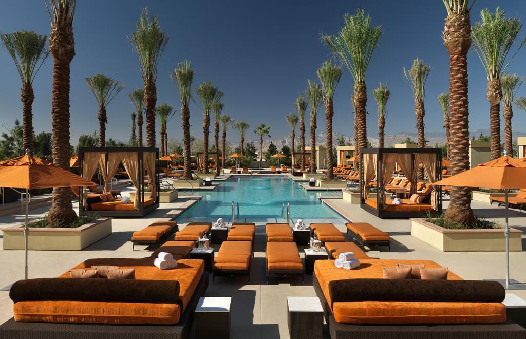 Ultimate List of Best Luxury Hotels in Nevada Aliante Casino and Hotel