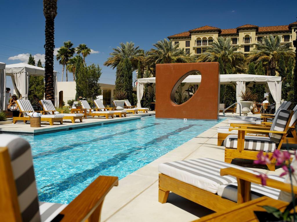 Green Valley Ranch Hotel Room Rates Henderson Nevada