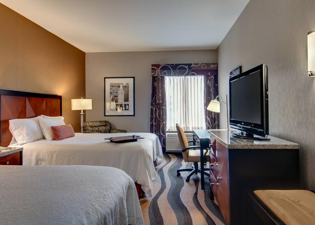 Ultimate List of Best Luxury Hotels in Nevada Hampton Inn Suites Carson City
