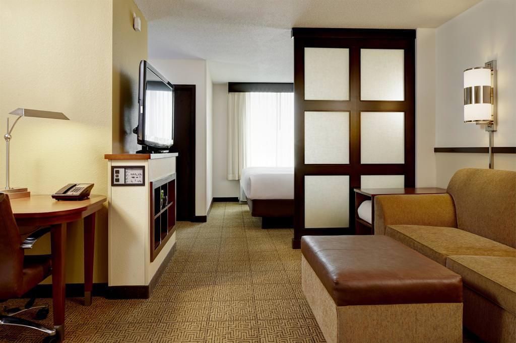 Ultimate List of Best Luxury Hotels in Nevada Hyatt Place Reno Tahoe Airport