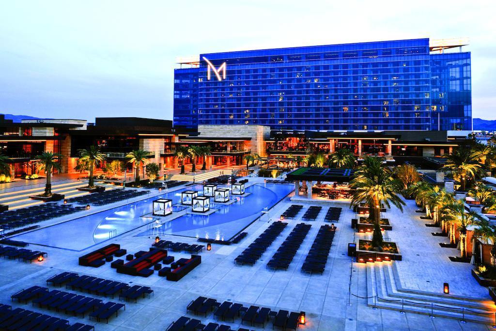 Ultimate List of Best Luxury Hotels in Nevada M Resort Spa Casino