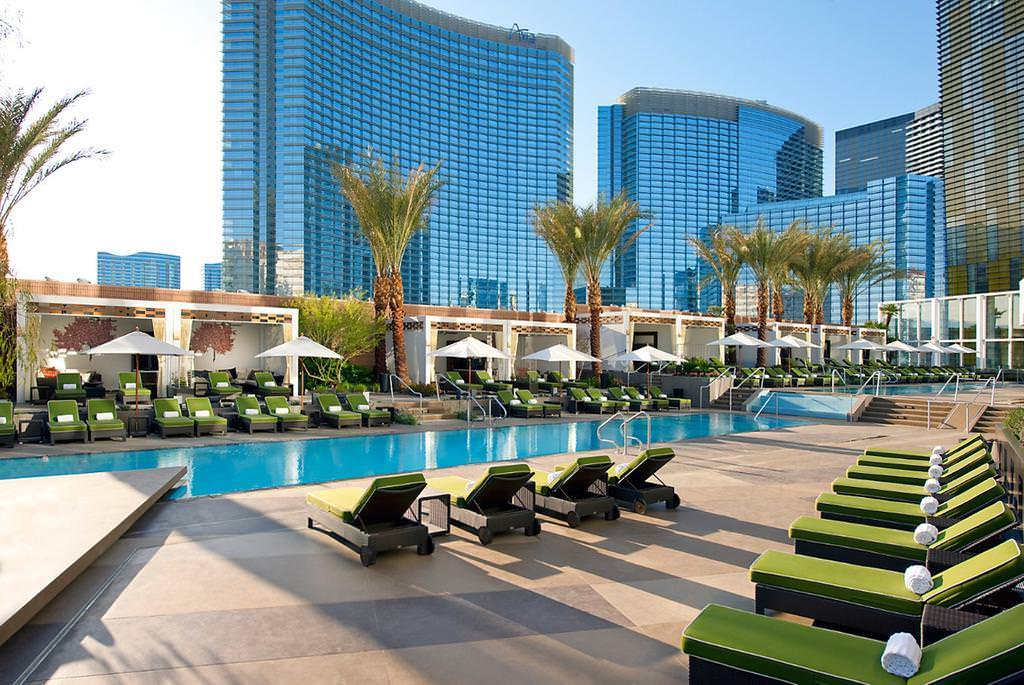 Best hotels in nevada usa from cheap to luxury hotels for Most expensive hotel in america