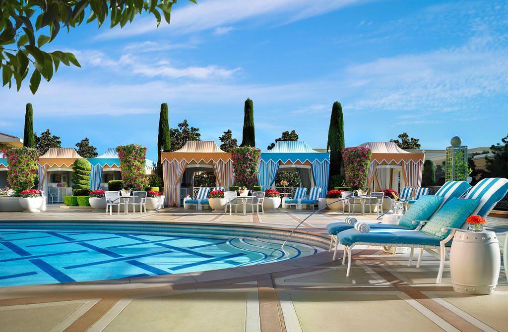 Ultimate List of Best Luxury Hotels in Nevada Wynn Las Vegas