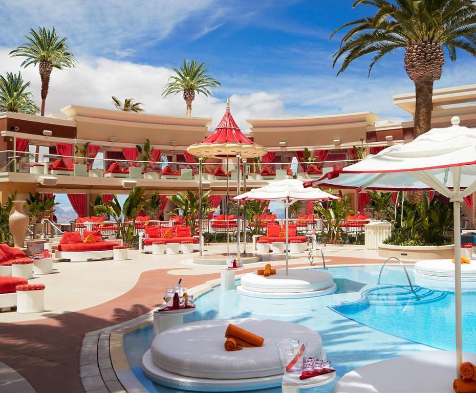 Ultimate List of Best Luxury Hotels in Nevada Encore At Wynn Las Vegas