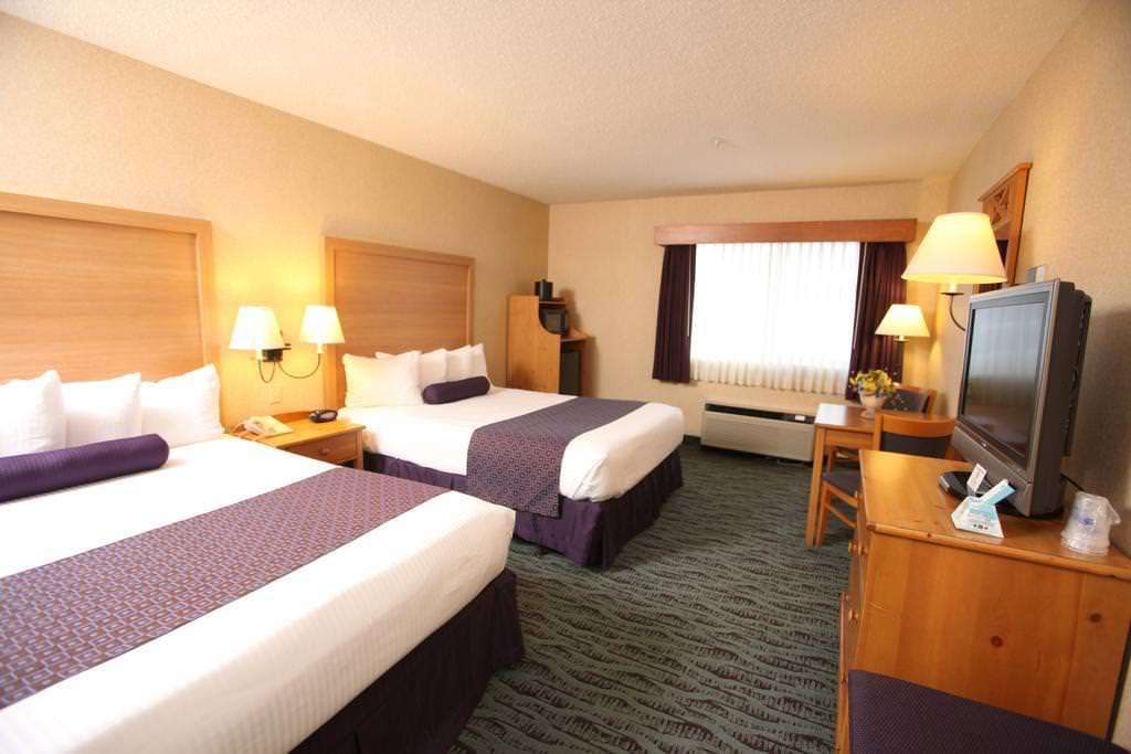 Ultimate List of Best Luxury Hotels in New Hampshire Best Western Plus Executive Court Inn and Conference Center