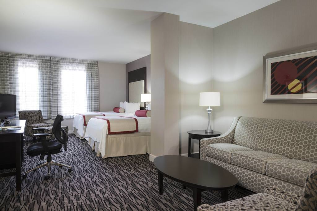 Ultimate List of Best Luxury Hotels in New Hampshire Fairfield Inn and Suites Keene Downtown