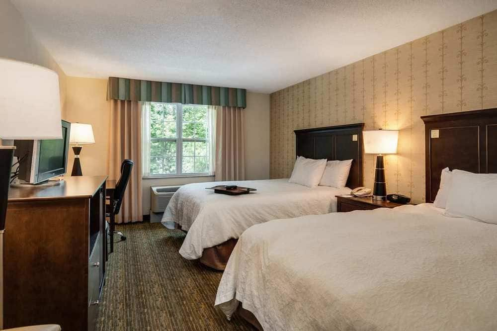 Ultimate List of Best Luxury Hotels in New Hampshire Hampton Inn Dover