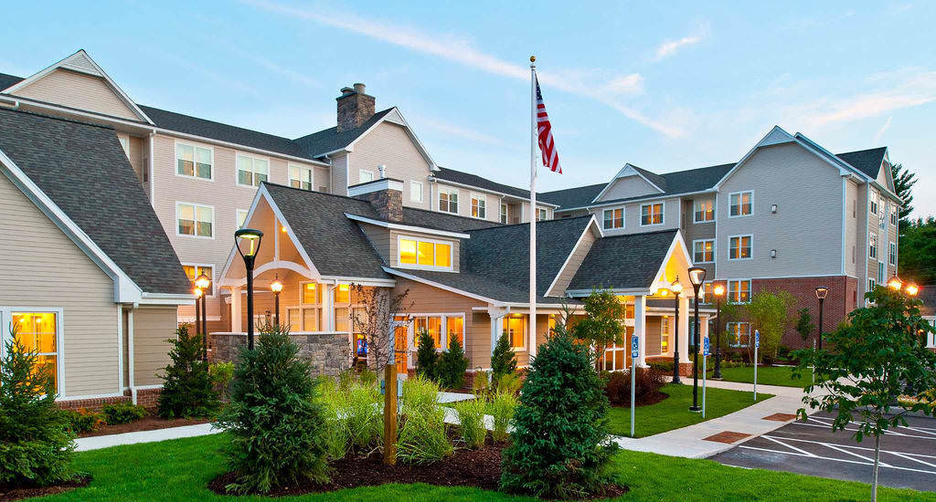 Ultimate List of Best Luxury Hotels in New Hampshire Residence Inn Concord