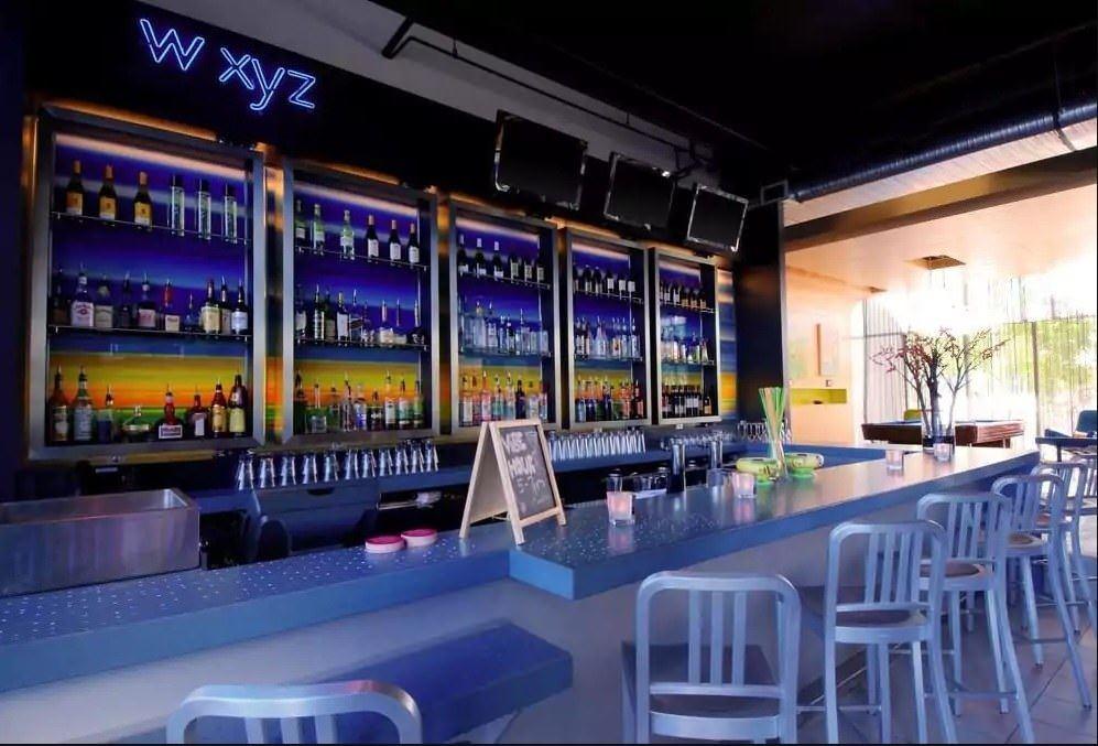 Ultimate List of Best Luxury Hotels in Phoenix, Arizona, Aloft Phoenix - Airport