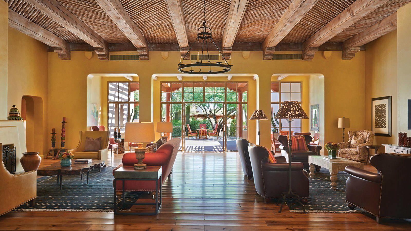Ultimate List of Best Luxury Hotels in Scottsdale, Arizona, Four Seasons Resorts Scottsdale at Troon North