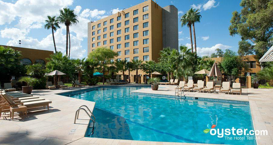 Cheap Hotels Tucson Az Airport