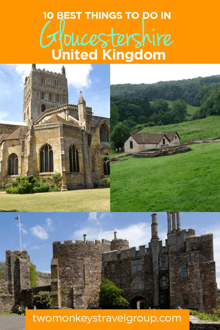 10 Best Things to Do in Gloucestershire, United Kingdom – Where to Go, Attractions to Visit
