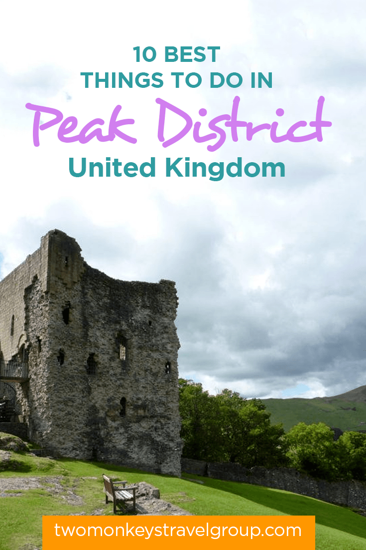 10 Best Things to Do in Peak District, United Kingdom – Where to Go, Attractions to Visit