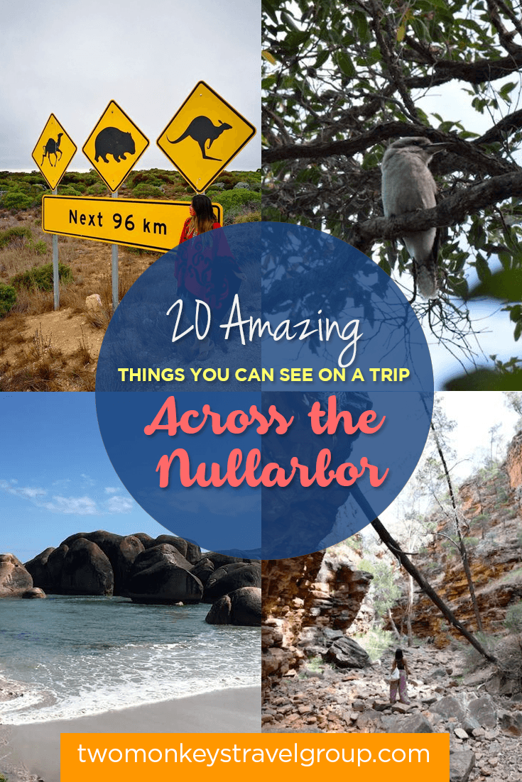 20 Amazing Things You Can See on a Trip Across the Nullarbor