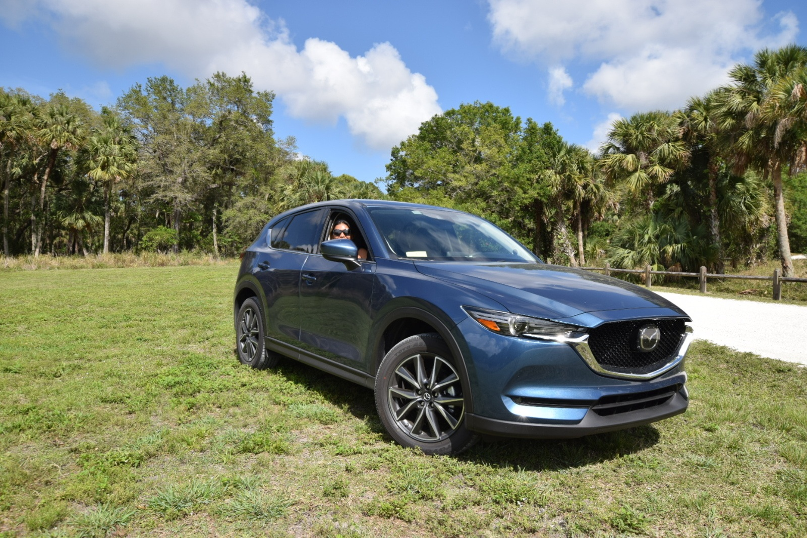 2017 Mazda CX-5 If It's Not Broke Make It Even Better Full Body