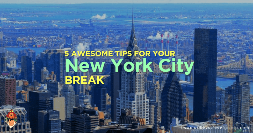 5 Tips on How to Navigate New York City like a Local