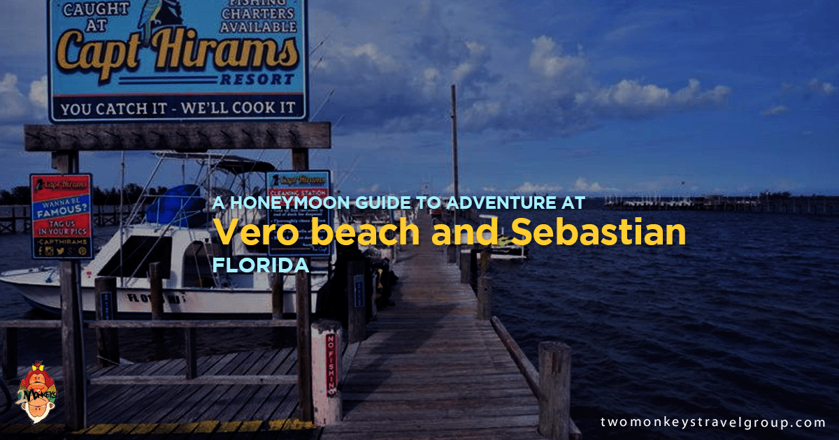 Restaurant Guide Vero Beach