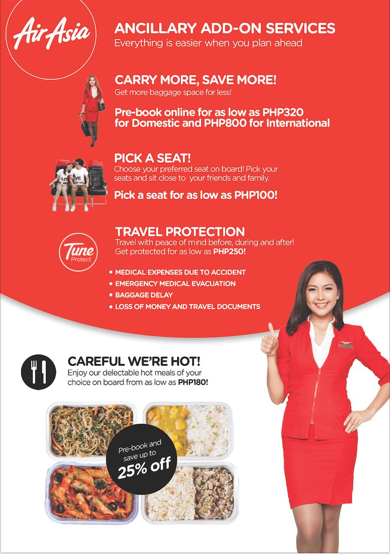 AirAsia - Cheapest Way to go Around Asia (3)