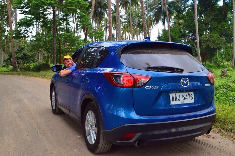 All you need to know about Car Rental & Driving in the Philippines