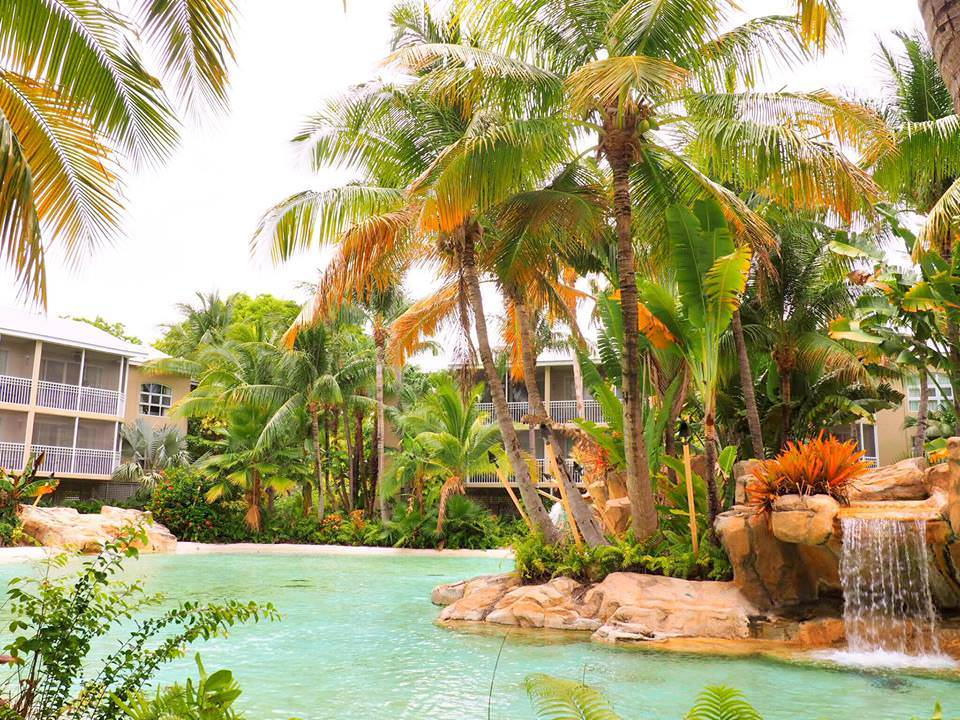 Cheeca Lodge & Spa