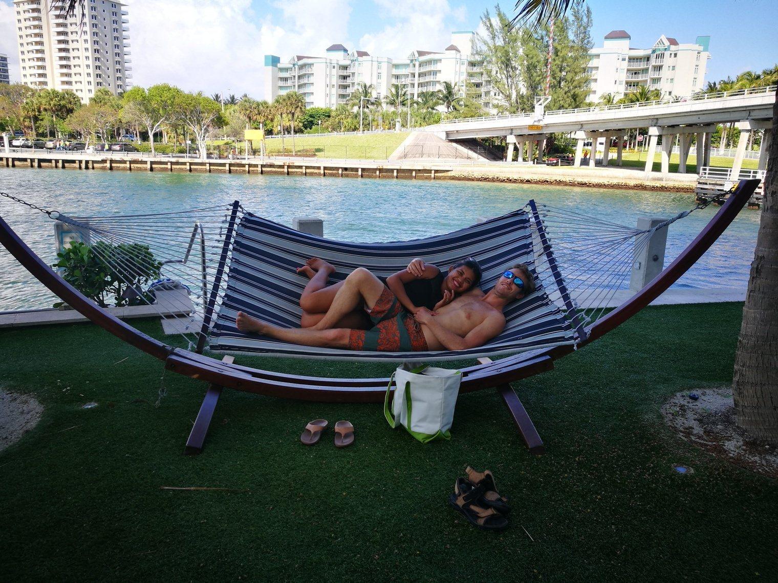 Cuddles Boca Raton Hammock