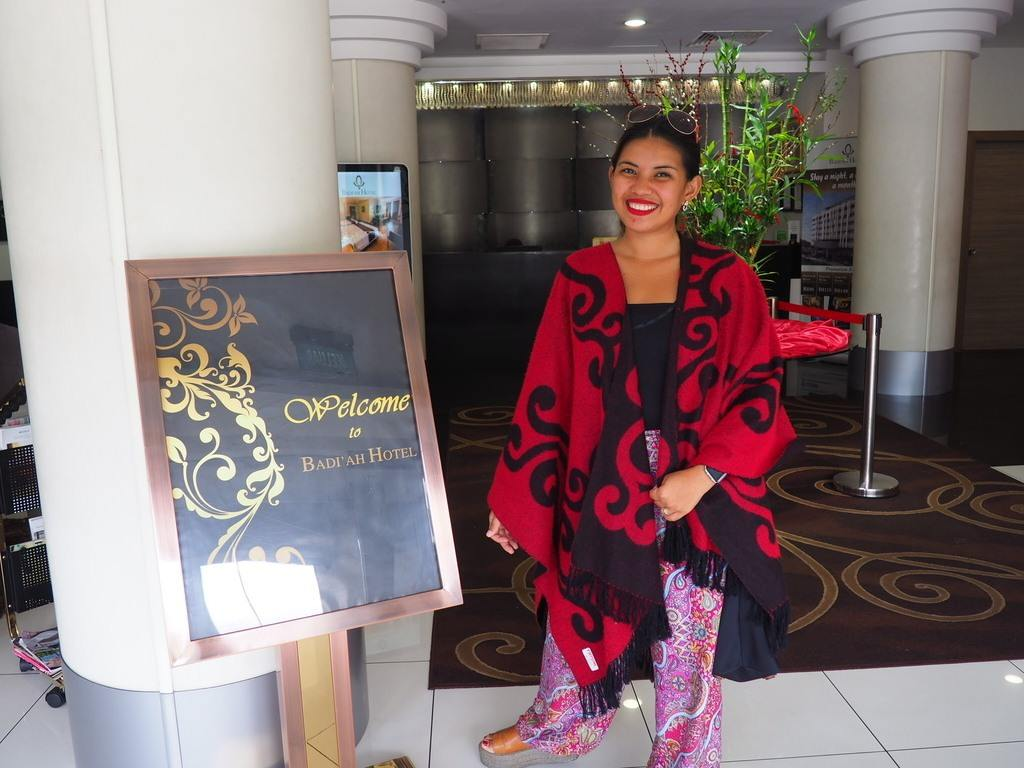 Experience the Best of Brunei from Badi'Ah Hotel
