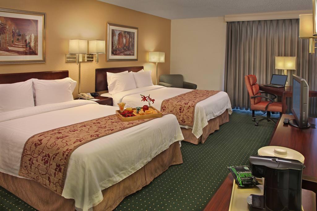 Fairfield Inn and Suites Palm Beach