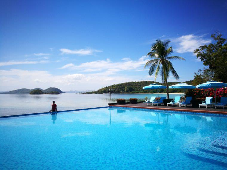 Find Peace and Solitude at HUMA Island Resort and Spa in Busuanga, Palawan