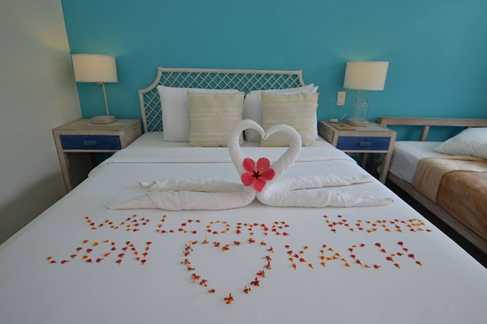 Find Romance, Relax, and Revitalize at Momo Beach House in Panglao, Bohol