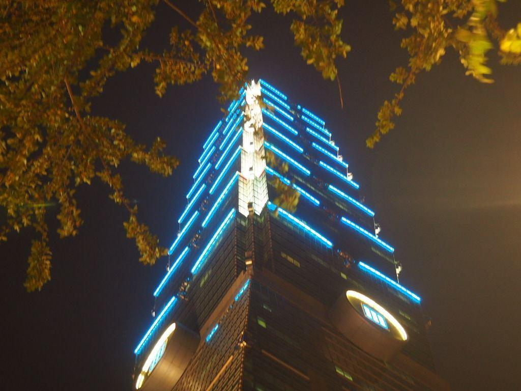 Height of Sophistication at Shangri-La's Far Eastern Plaza Hotel, Taipei